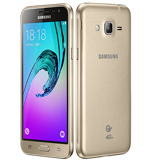 Mobile Samsung Galaxy J3 recyclé pas cher