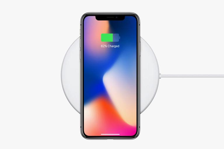 L'iphone x reconditionné