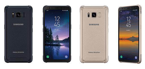 Samsung Galaxy S8 Active neuf reconditionné
