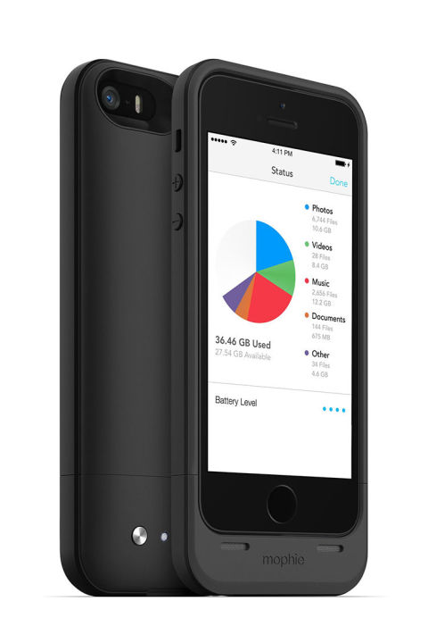 mophie iphone