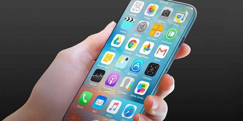 Acheter un iphone 8 reconditionné à neuf et garanti à Montpellier